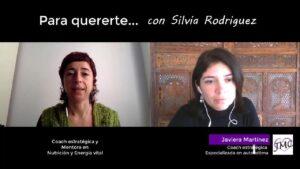 entrevista Silvia Rodriguez