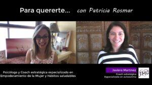 Entrevista Patricia Rosmar